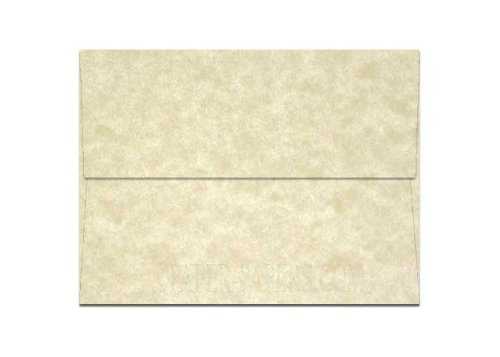 Astroparche - AGED - A2 Envelopes - 1000/carton by Neenah Astroparche