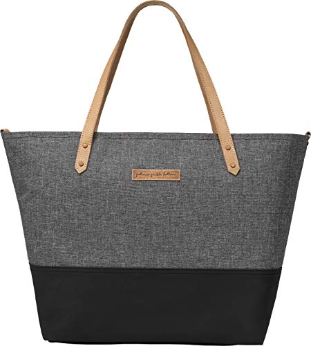 Infant Petunia Pickle Bottom 'Downtown' Canvas Diaper Tote -
