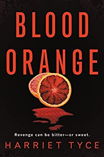 Book Cover: Blood Orange