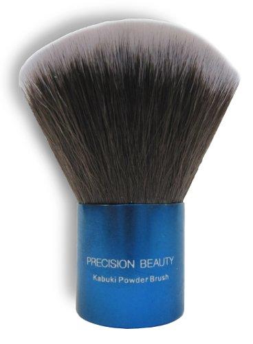 Precision Beauty Kabuki Powder Brush by Precision Beauty