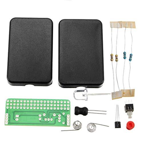 Yongse DIY FLA-1 Simple Flashlight Circuit Board Electronic Kit by Yongse (Image #2)