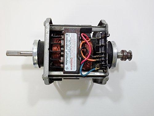 JM WE17X10010 GE Motor Kit for Dryer WE17X10010