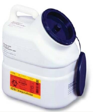 Pharmaceutical Waste Container Jug - Item Number 305633EA - 1 Each / Each