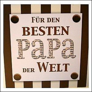 Musikschachtel 5580 039 Zum Geburtstag Bester Papa Amazon De Kuche