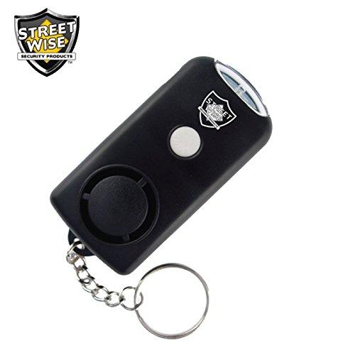 Streetwise Key Chain Alarm (2 Alarms)