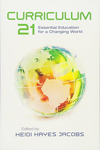Pdf Teaching Curriculum 21: Essential Education for a Changing World (Professional Development)