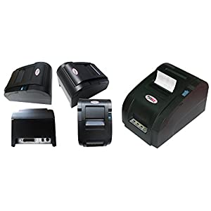 Impresora-de-Tickets-Matriz-de-Punto-POSLine-IM1150SK-Mini-Printer-Serial-Black-Tear