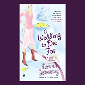 A Wedding to Die For Audiobook