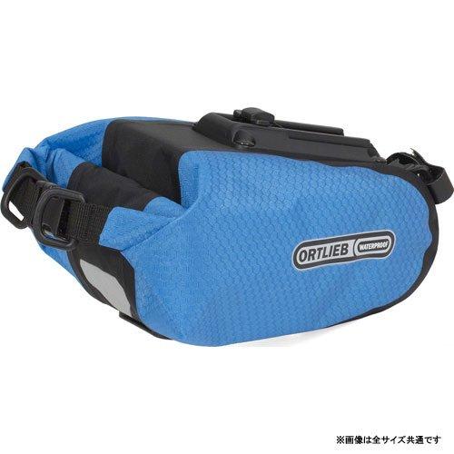 Ortlieb Saddle Bag SMALL SLATE-BLACK #F9401