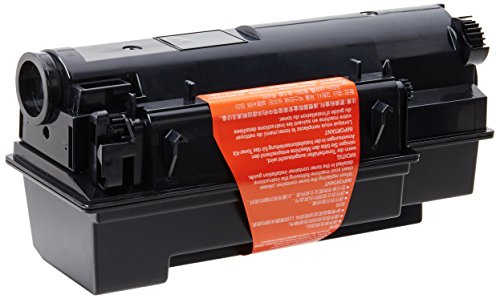 Kyocera Mita Laser Toner Cartridge for FS-4000DN Printers, Black ()