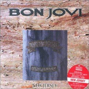 2000 Jersey - New Jersey by Bon Jovi (2000-05-23)