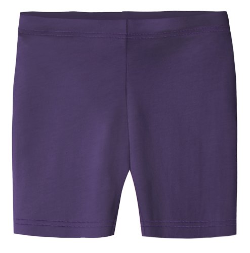 City Threads Little Girls Underwear Bike Shorts in