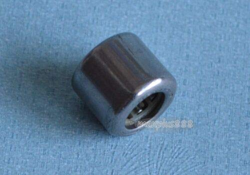 (FidgetGear 2PCS HF081412 One Way Clutch Roller Bearing (8x14x12mm) 8mmx14mmx12mm)