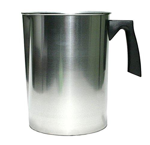 4 pound pouring pot - 8
