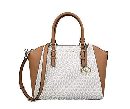 Michael Kors Vanilla Handbag - 4