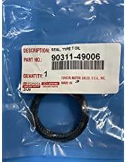 Toyota 90311-49006, Auto Trans Extension Housing Seal