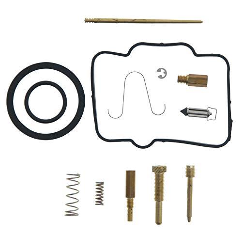 Race Driven OEM Replacement Carburetor Rebuild Repair Kit Carb Kit for 1985 Honda ATC250R ATC250 250R ATC 250