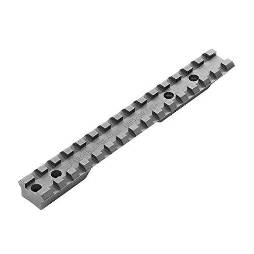 BADGER ORDNANCE Remington Short Action Scope Rail -