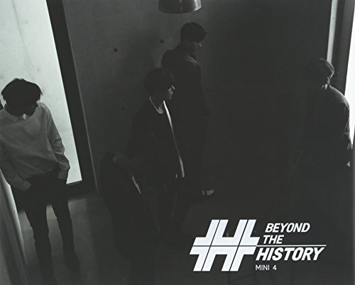 Beyond The History by LOEN ENT KOREA