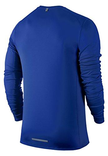 argento Miler Reflective Game T Royal University Nike Red Shirt Homme FRURn7z