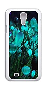 Design Phone Protective Cover case for samsung galaxy s4 for girls - Magical tropical fruit