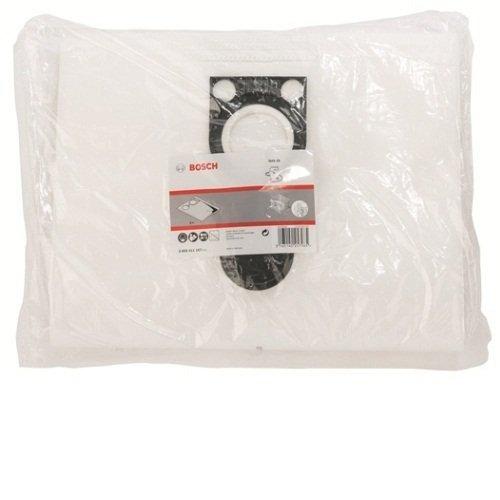 Bosch 2605411167 Sac-filtre en papier 5 piè ces Pour GAS 25 VPE Bosch Professional
