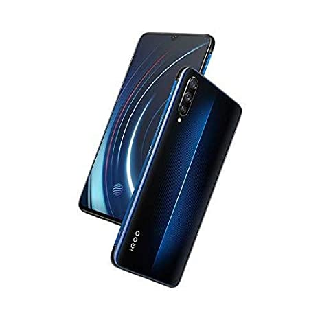 VIVO iQ00 iQOO Qualcomm Snapdragon 855 12+256GB 6.41