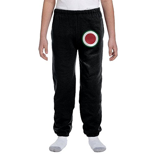 37th-infantry-division-youth-cotton-sweatpants-medium