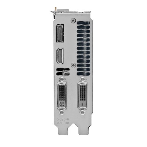 EVGA GeForce GTX780 3GB GDDR5 384bit, Dual-Link DVI-I, DVI-D, HDMI,DP, SLI Ready Graphics Card (03G-P4-2781-KR)