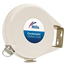 Hills Cordomatic Clothesline by Hills
