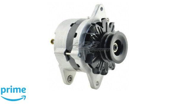 BBB Industries 14574 Alternator