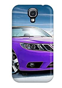 FfCgLWW17080gIDDN DavidMBernard Awesome Case Cover Compatible With Galaxy S4 - Car