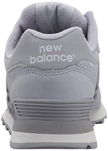 New Balance Womens 515 Modern Classics Lifestyle Sneaker Métallique