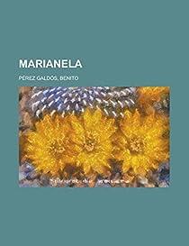 Marianela par Pérez Galdós