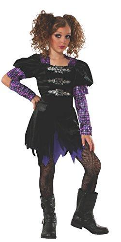 Rubie's Punk Goth Costume, Medium]()