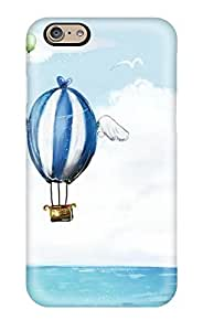 Iphone 6 Case Cover Balloons Air Cartoon Case - Eco-friendly Packaging