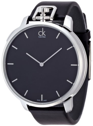 Calvin Klein Exceptional K3Z211C1 Wristwatch for women also wearable as pocket watch