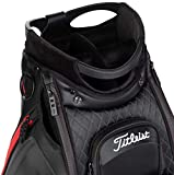 Titleist Tour Bag Golf Staff Bag TB9SF9-0 Jet Black