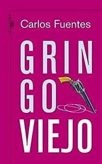 Gringo viejo par Carlos Fuentes