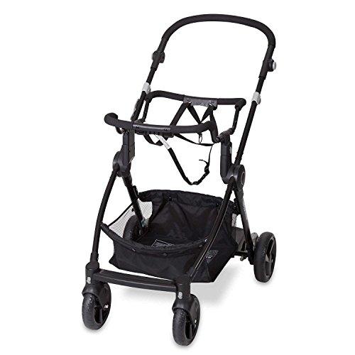 Snap-N-Go Ride Along Elite Infant Car Seat Carrier