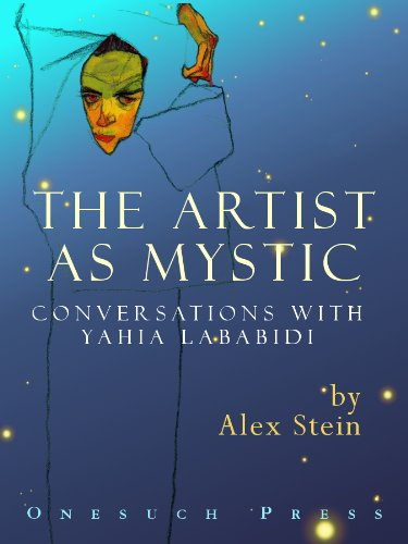 Image of The Artist as Mystic: Conversations with Yahia Lababidi