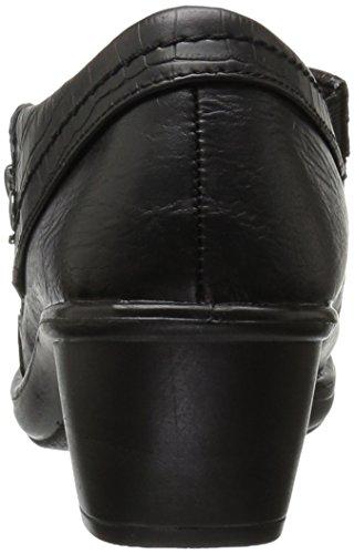 Easy Street Women's Darcy Boot Black/Black Crocodile/Gore C74kjA0