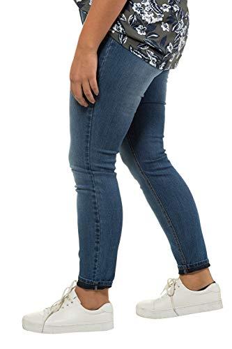 Blu Studio Donna Jeans Skinny Untold 92 bleached Basic xX1qO4CwX