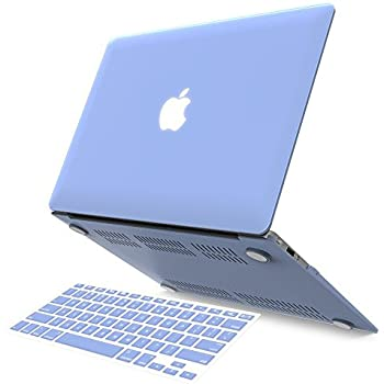mosiso plastic hard case with keyboard cover with screen protector for macbook air. Black Bedroom Furniture Sets. Home Design Ideas