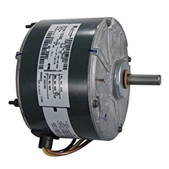 Oem upgraded trane american standard 1 4 hp 230v condenser for Trane fan motor replacement cost