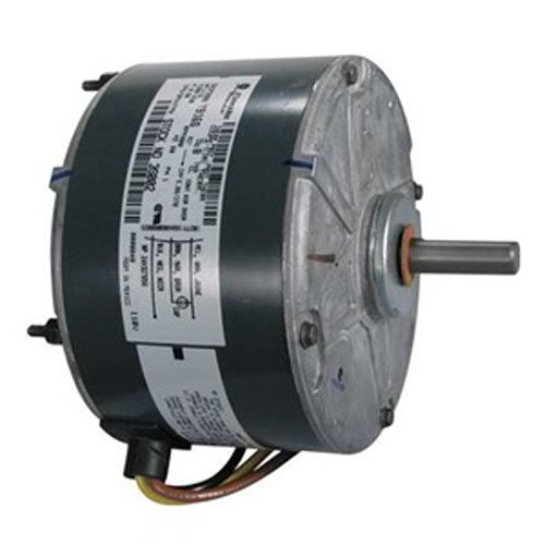 oem upgraded ge genteq 1 8 hp 230v condenser fan motor oem upgraded ge genteq 1 8 hp 230v condenser fan motor 5kcp39bgr426s electric fan motors amazon com industrial scientific