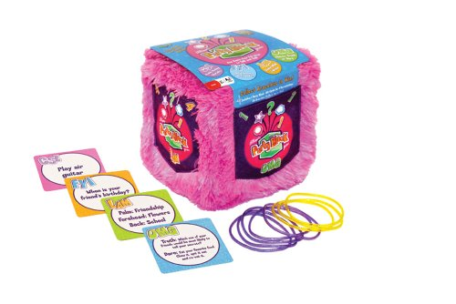 Ideal Ultimate Party Block Game