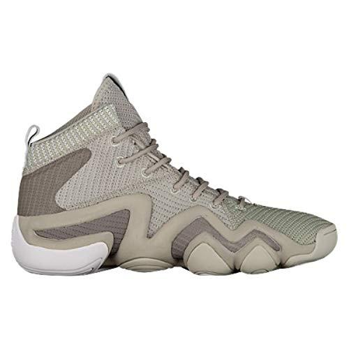 湿地導入するセッション(アディダス) adidas Originals メンズ バスケットボール シューズ?靴 Crazy 8 ADV Primeknit [並行輸入品]
