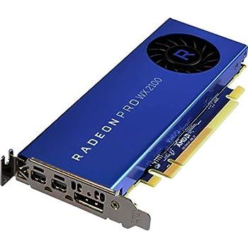 AMD RADEON PRO WX 2100 2GB GDDR5 PCIE 1XDP 2XMDP