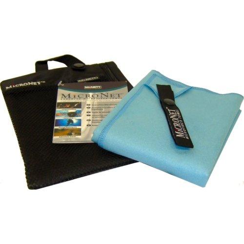 McNett Outgo Ultrakompakte Mikrofaser Handtuch